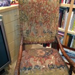 Chair-Clean-Danville-Upholstery-cleaning